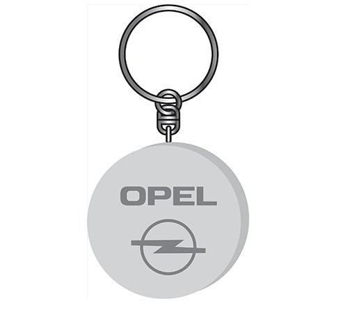 Graviranje na pleksi - OPEL