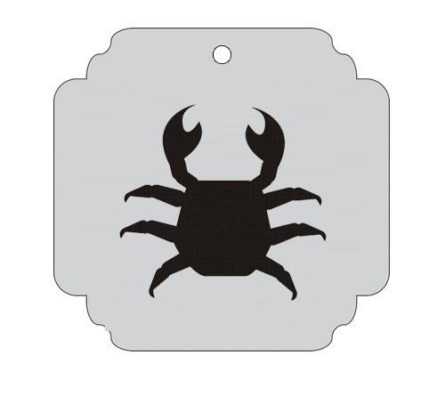 Ploščica za živali - RAK