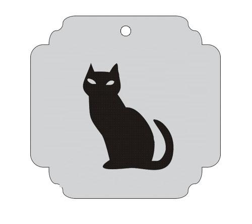 Ploščica za živali - MUCA