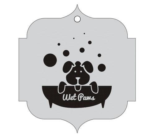 Ploščica za živali - KOPANJE