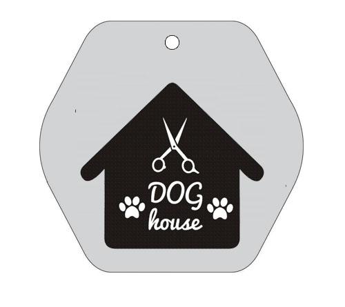 Ploščica za živali - DOG HOUSE