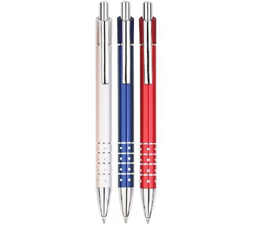 BORAT - Plastični kemični svinčniki - 50 kosov