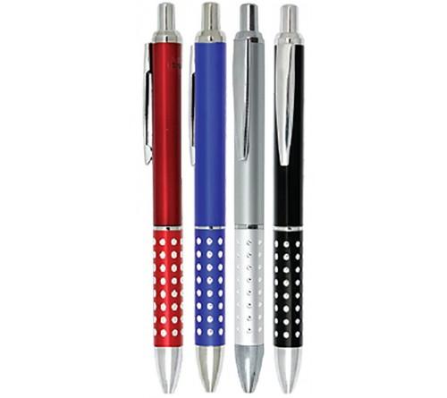 PEGAS - Plastični kemični svinčniki - 50 kosov