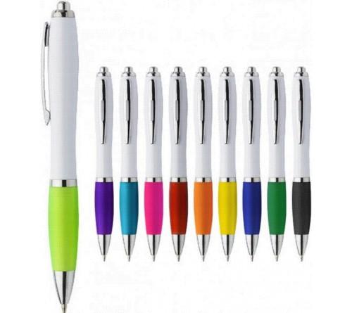 BRISTOL - Plastični kemični svinčniki - 50 kosov