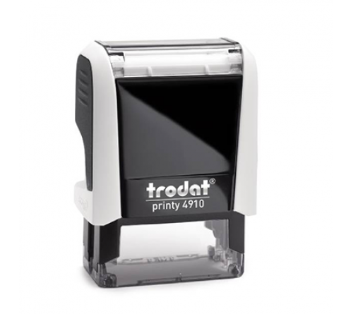 TRODAT - 4910 (26x9)