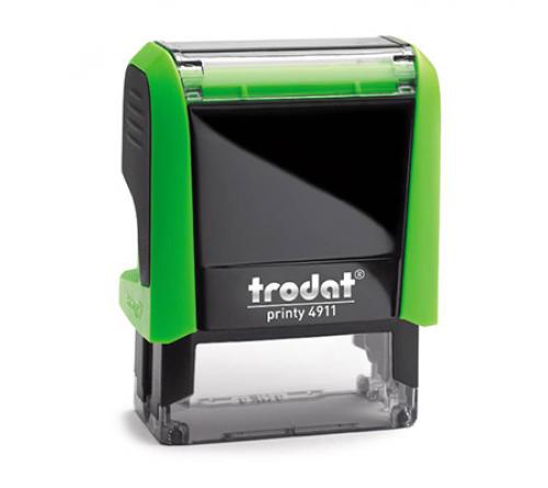 TRODAT - 4911 (38x14)