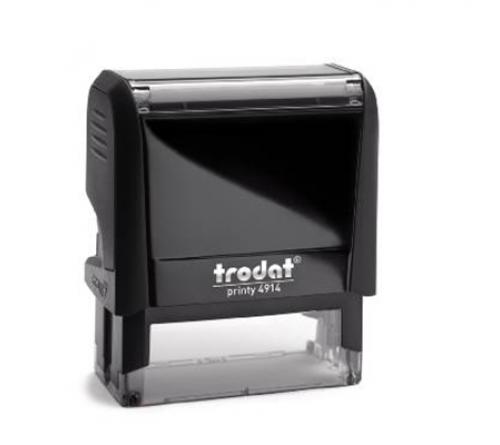 TRODAT - 4913 (58x22)