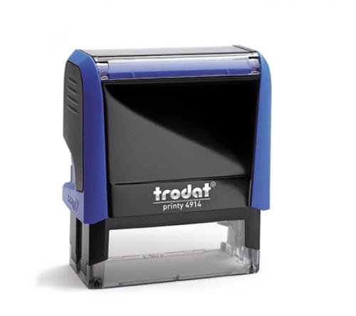 TRODAT - 4914 (64x26)