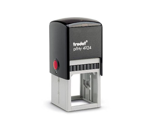 TRODAT - 4924  (40x40)