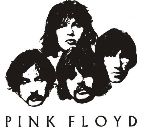 Majica - nostalgija -  PINK FLOYD