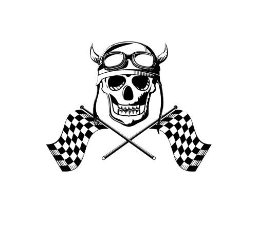 Majica - tatoo - DIRKE