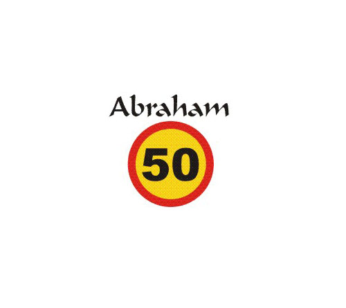 Majice - obletnice - ABRAHAM