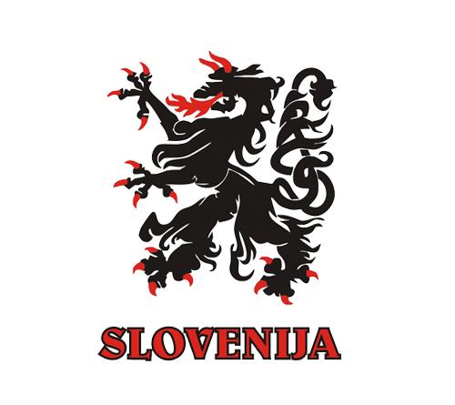 Majica z logotipom - KARANTANSKI GRB