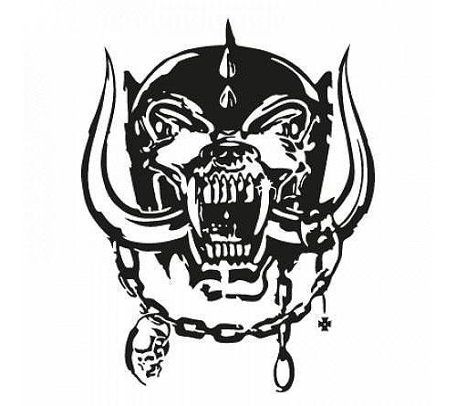 Majica  tatoo - MOTORHEAD